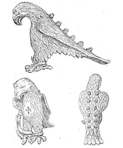 Сребърният орел