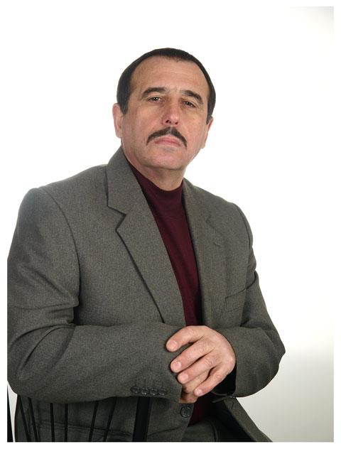 Ангелов Иван Петрович