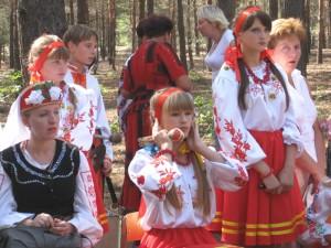 ОБЩОБЪЛГАРСКИ СЪБОР - 18 август,  с. Мала Перещпина