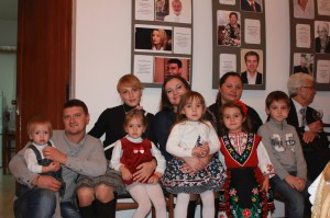 на 29 октомври се празнува деня на бесарабските българи