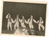 Ансамбль народного танца.Ленинград.Я в центре.