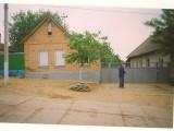 Къщата на чичо Васил.Тя стана и моя по време а гостуването.
