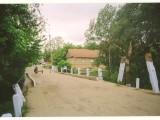 В този изоставена къща живях като синна председателя на С.съвет