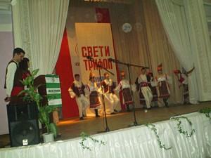 Народни песни на Бесарабските българи