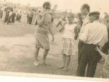 1964 г-август,Бессарабия,праздник вина.Университет-практика.