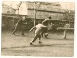 1965 г.С.Главаны.Я-учитель физкультуры.