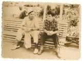 Килия-я с учителем Ремесленного училища.