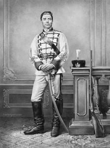 Васил Левски -  моят образец на българина