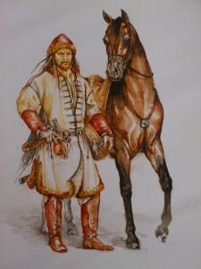 Древните български владетели